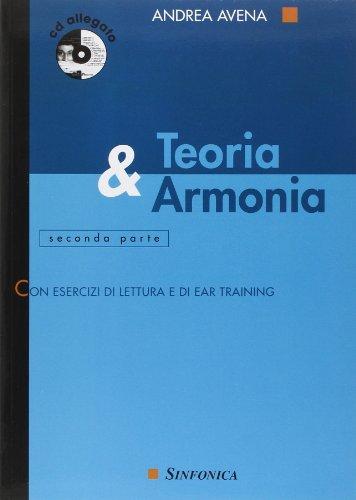 Teoria & armonia. Con CD Audio: 2