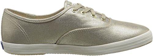 Keds Damen Ch Ox Sneakers Gold (Gold)