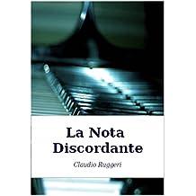 La Nota Discordante (Spanish Edition)