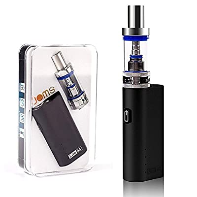 JOMO TECH Lite40 E-Zigarette Mit Einstellbare Zerstäuber von JOMO TECH