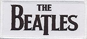 Beatles - Patch Logo (in One Size)