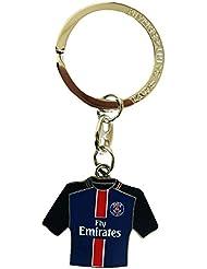 Porte-clefs maillots domicile PSG - Collection officielle Paris Saint Germain