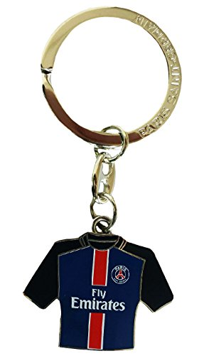 Schlüsselanhänger, Heim-Trikot PSG, offizielle Kollektion Paris Saint Germain