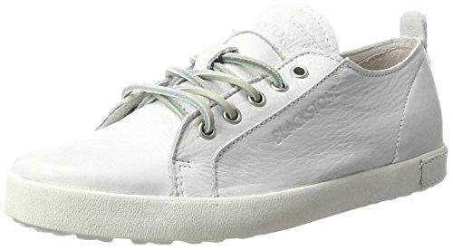 Blackstone - Nl76, Scarpe da ginnastica Donna Weiß (white Leather)