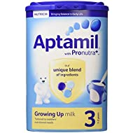 Aptamil With Pronutra+ 3 Growing Up Milk 1-2 Years 900g