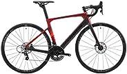 Pardus Spark Carbon Road Bike Disc Brake Racing Bicycle
