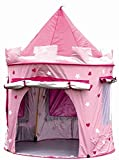 Tente Enfants Princesse Pop Up Château