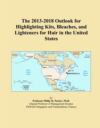 The 2013-2018 Outlook for Highlighting Kits, Bleaches, and Lighteners for Hair in the United States - Hair Lightener Kit
