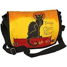 le chat noir borse