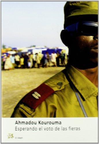 Esperando el voto de las fieras (Modernos y Clásicos) por Ahamdou Kourouma