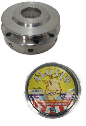 testina-decespugliatore-attacco-rapido-rapid-clutch-39-mt-filo-aloxid-33-mm