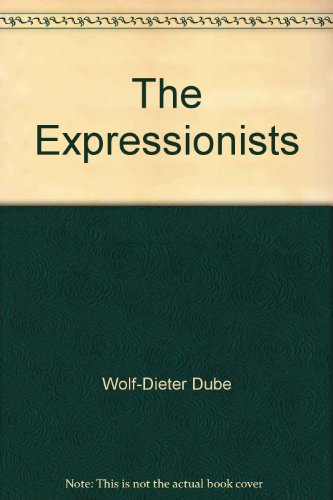 Broché - The expressionists