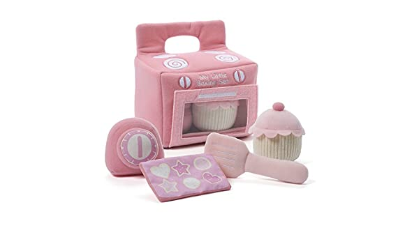 Baby Gund CLOSE-OUT Love to Dance Playset