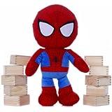 Marvel Superhero Squad 30 centimetri Chunky Spiderman molle del giocattolo della peluche