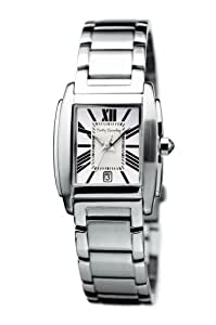 Betty Barclay Stainless Steel Ladies Analogue Bracelet Watch- 021 94 100 060