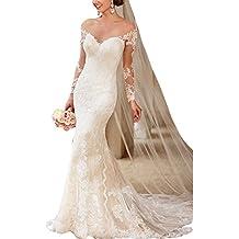 Vestidos de boda amazon