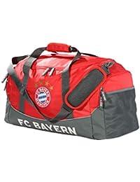 FC Bayern M/ünchen Sportbeutel Turnbeutel rot FCB Plus Lesezeichen I Love M/ünchen