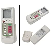 Remote with Base for All-air Conditioner