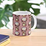 Drum Mug Doumbek Meistverkaufte Standardkaffee 11 Unzen Geschenk Tassen für alle