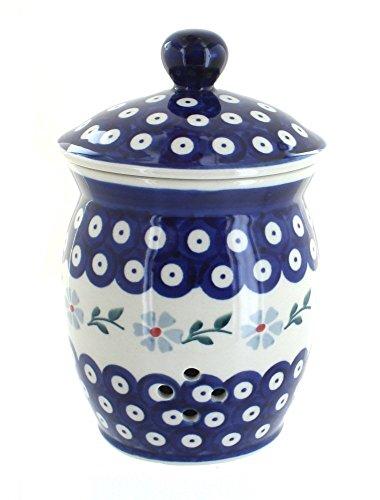 polish-pottery-blue-violet-garlic-keeper-by-blue-rose-pottery
