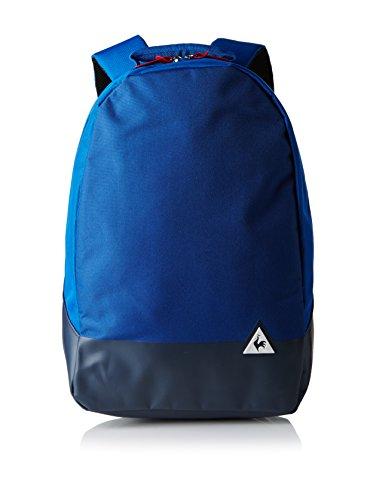 Le Coq Sportif Classique Backpack N°1, Borsa a spalla uomo  Blu Size: