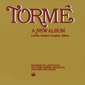 Mel Torme - A New Album