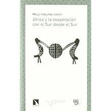 Africa Y La Cooperacion Con El Su (Mayor)