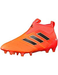 adidas Ace 17+ Purecontrol FG J, Unisex Kids' Sneakers