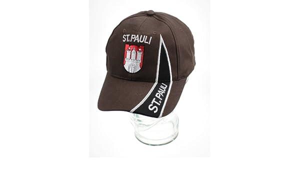 Pauli Cap Yantec Basecap St
