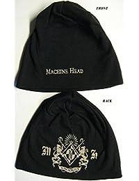 MACHINE HEAD CREST beanie hat