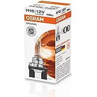 Osram 64176 Lámpara Halogen PGJ23t-1 12V 15/55W H15