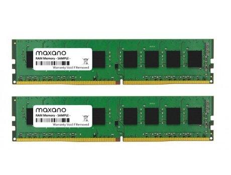 16GB Dual Channel Kit (2x 8GB) für Dell XPS 8920 DDR4 2400MHz (PC4-19200U) Dimm Arbeitsspeicher RAM Memory