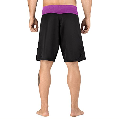 Elite-Sports-New-Item-Black-Jack-Series-Fight-Shorts-UFC-MMA-BJJ-Muay-Thai-WOD-No-GI-Kickboxing-Boxing-Shorts