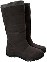 Mountain Warehouse 025393 Davos Womens Pullon Snowboot