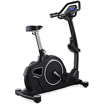york fitness exercise bike. jtx cyclo-5: upright gym exercise bike. feature-packed bike with advanced bluetooth computer and free polar heart rate chest strap. york fitness