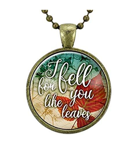 Leonid Meteor Shower Freundin Geschenk, Herbst, Bild Anhänger, Halskette, Reine Handarbeit, Kuppel, Glasornamente, Exquisite Halskette