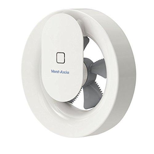 Vent-Axia svara 4098024W Lo-Carbon App Kontrollierte Extraktion Fan