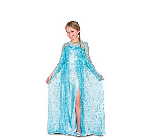 Ice Kostüm Dress Fancy Princess - Fyasa 706501-t02Ice Princess Fancy Dress Kostüm, Mittel
