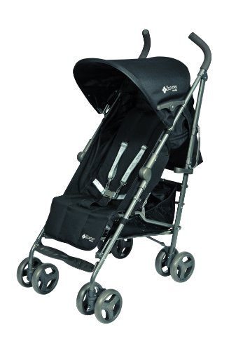 Red Kite Push Me Quatro Stroller (Black) 41InlVDNSlL