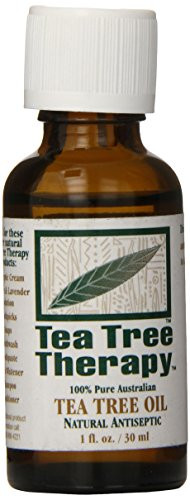 TEA TREE - 100% Pure Australian Tea Tree Oil - 1 fl. oz. (30 ml)