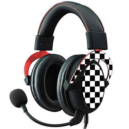 MightySkins Schutzfolie für Corsair, 100 erhältlich Check Kingston HyperX Cloud II Gaming Headset -