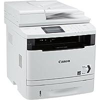 Canon MF416DW + 2 * 719H Çok Fonksiyonlu Lazer Yazıcı, Beyaz
