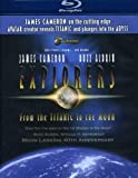 James Cameron Avatar Genius [Edizione: Stati Uniti]