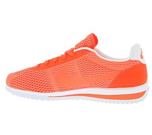 Nike Uomo Cortez Ultra Br scarpe sportive Arancione (Naranja (Total Crimson / Ttl Crmsn-White))