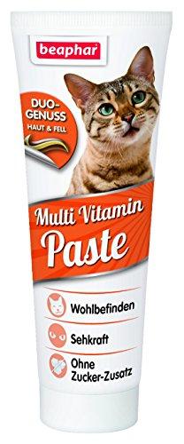Multi-Vitamin-Paste Katze  250 g