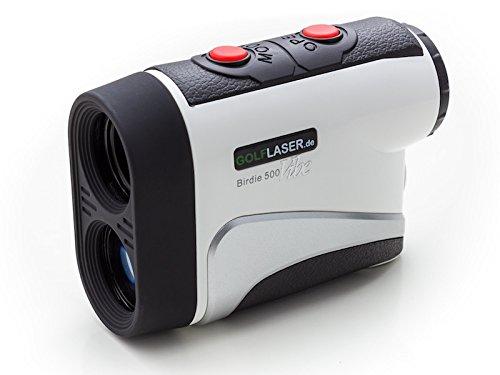 Golf Laser Entfernungsmesser Birdie 500 : Golflaser birdie vibe black