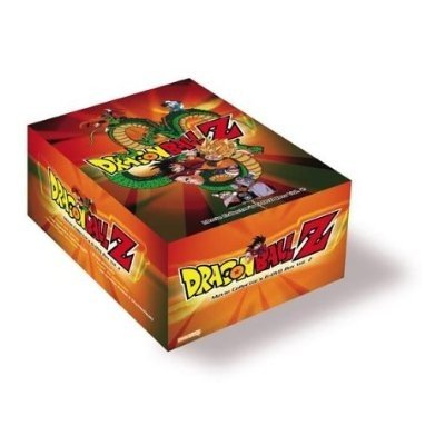 Dragonball Z - Movie Collector's Edition, Vol. 2 (6 DVDs)