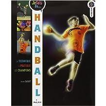 Je fais du handball de Bruno Garay ,Corinne Dubreuil (Photographies) ( 4 septembre 2013 )