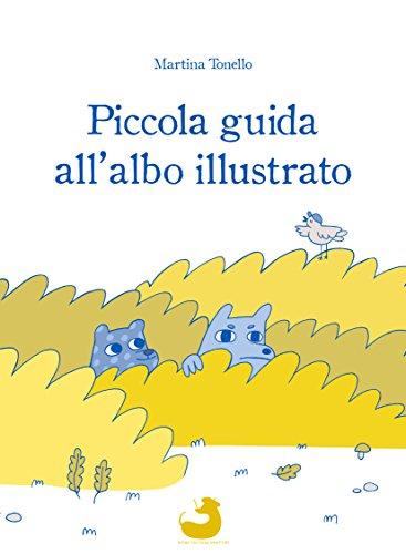 Piccola guida all'albo illustrato di Martina Tonello