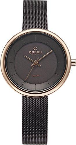 Obaku V206LRVNMN Reloj de Damas